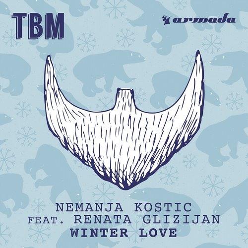 Nemanja Kostic - Winter Love Ft. Renata Glizijan