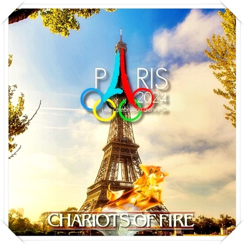 "Chariots of Fire (Vangelis) for ""Paris 2024 Olympic Games"" - Performed by sebastien ride (srmusic)"