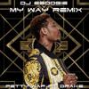 Download My Way Remix Ft. Fetty Wap, Noxik & Drake - DJ Eboogie Mp3