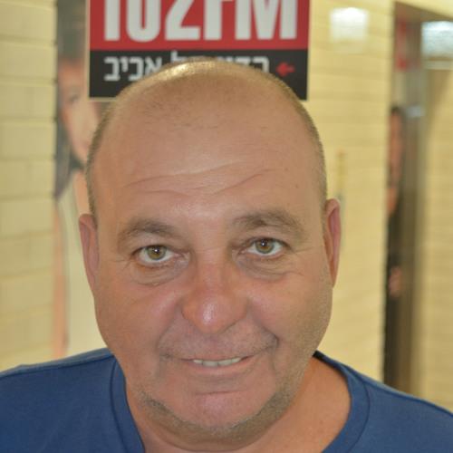 """''תעודת עיתונאי'' ברדיו תל אביב - רועי כ""""ץ מארח את בוקי נאה"""