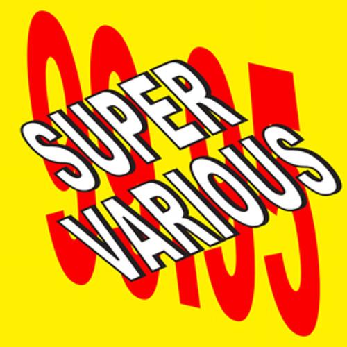 Super Various (Preview)