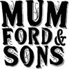Mumford & Son - Monster Wilder Mind
