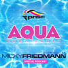 MICKY FRIEDMANN - AQUA - TORONTO PRISM PRIDE 2015