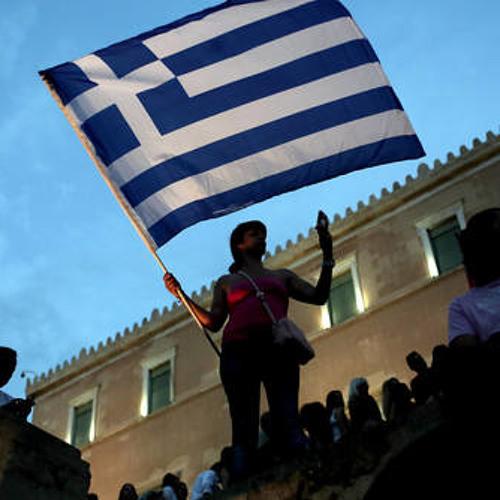 Money talks: The Greek saga continues