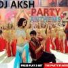 Download Dj Aksh - Party Anthems 2 Nonstop Tamil Mixtape Mp3