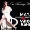 Yinon Yahel Ft. Maya Simantov - I´m Moving Along (Roger Grey Pride Mix 2015) FINAL
