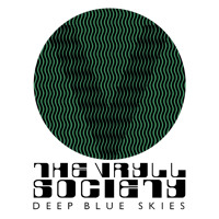 The Vryll Society Deep Blue Skies Artwork