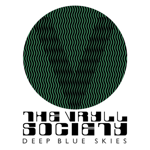 The Vryll Society - Deep Blue Skies
