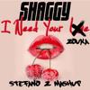 Shaggy & BrainDead Vs Bang La Decks - I Need Your Zouka (Stefano Z Mashup) - FREE DOWNLOAD CLICK BUY