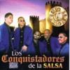 Maria Tiene Su Cuchu - Los Conquistadores De La Salsa - Cubanada En Av. Lima 2001