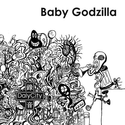 Mochipet &Ray Barbee - Beats Ballet (From Baby Godzilla) [Like it? Repost!]