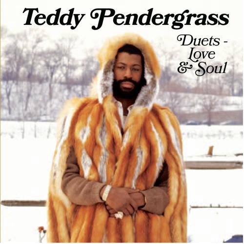Teddy Pendergrass - Love TKO featuring Angie Stone