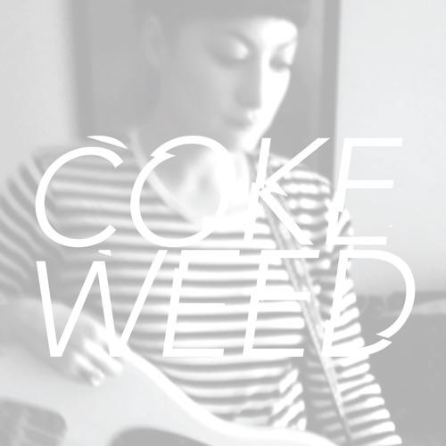Coke Weed - New Jive