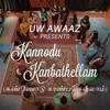 Kannodu Kanbathellam