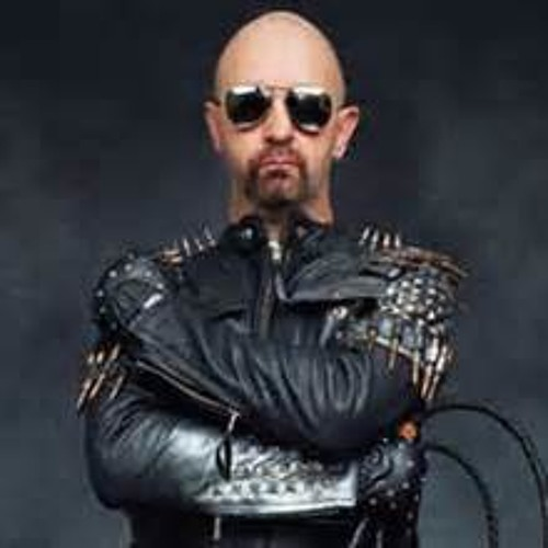 Rob Halford Full Interview 062215