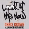 Video Look At Me Now - Chris Brown ft. Lil Wayne, Busta Rhymes (A little piece of song by me) download in MP3, 3GP, MP4, WEBM, AVI, FLV January 2017