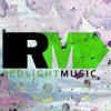 Redlight Music Radioshow 089. Mixed by Denite
