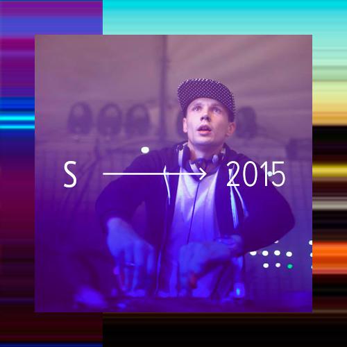 Mantas T - Special for Supynes Festival 2015