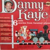 Danny Kaye tells stories from faraway places