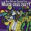 Mardi Gras In New Orleans