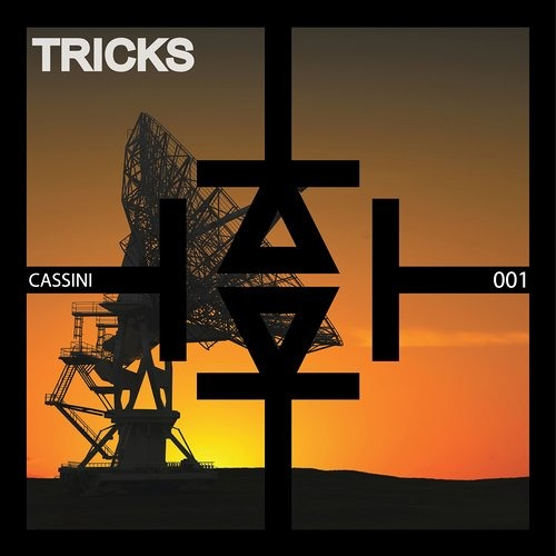 Cassini - Counting Changes (Wildkats & Tboy Remix) [Tricks] (Preview)