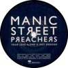 Your Love Alone Is Not Enough (Manic Street Preachers Cover)