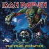 Macdaddy Album Review: The Final Frontier by Iron Maiden