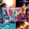 June 21st 2015 - Comic Book Controversies