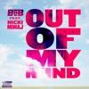 B.o.B ft Nicki Minaj - Outta My Mind Rmx (DjGreat732 x AceMula x DJ Problem x Tigg x Mike Phresh)