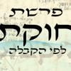 Parashat Chukat Nachash.MP3