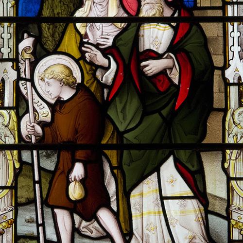 Narodzenie św. Jana Chrzciciela 2011-2017