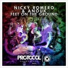 Nicky Romero, Anouk & Leleto Connor - Feet On The Ground (Caio Gaffe FRITO MashMix)