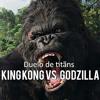 Download 7 Minutoz - King Kong VS. Godzilla - Duelo De Titãs Mp3