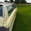 60's era Town & Country Station Wagon