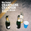 Champagne Champion (Mystery Skulls REMIX) ** Free Download **