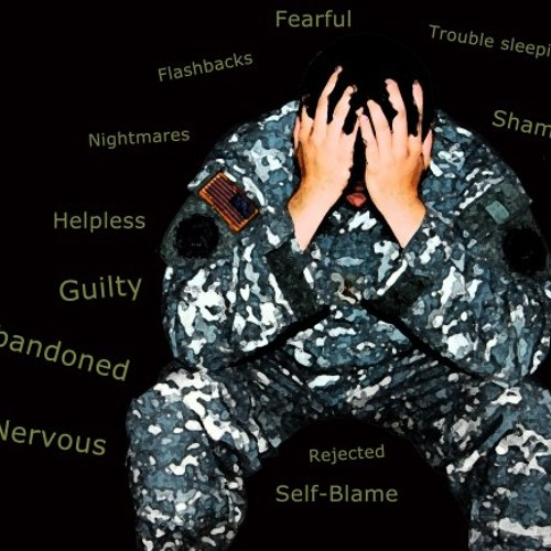 Tone and Tenor Show #43 Orginal Airdate  April 11, 2014 Mental Health and the Military