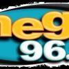 La Mega Mezcla del medio dia! Mega 96.3