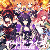 Date A Live II Tohka And Shiori Song - Attention Question FULL