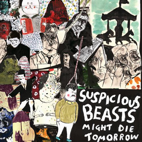SUSPICIOUS BEASTS - Summer Child