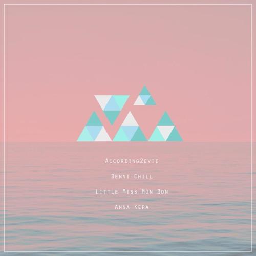 Yung Love; A Mixtape Series   Little Miss Mon Bon X Anna Kepa X Beni Chill