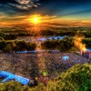 Monthly Mix: Electric Forest HYPE TRAIN