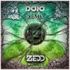 Zedd - Clarity Ft.Foxes (DOJO Remix)- [Free Download] -