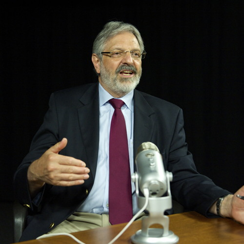 ITU INTERVIEW: The Digital Dividend, Christoph Dosch, Chairman, ITU-R Study Group 6