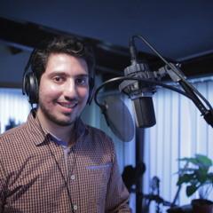 أربع أغنيات من دفتر النفري الأزرق - عبد الرحمن غنم - #صوتك_ليبرا