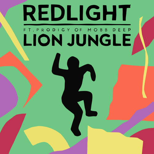 Redlight ft. Prodigy of Mobb Deep - Lion Jungle - (Annie Mac's Hottest Record Radio 1 Rip)