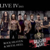 The Devil In I - Audio Gun - Live in Kuchl