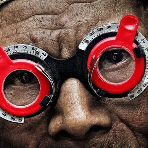 The Look Of Silence - Intro