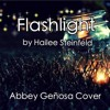 Flashlight by Hailee Steinfeld (Abbey Genosa Cover)