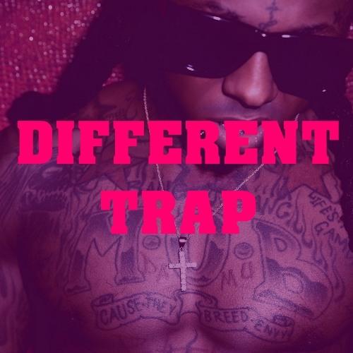JulianBeats.com - Different Trap (free DL Tagged)