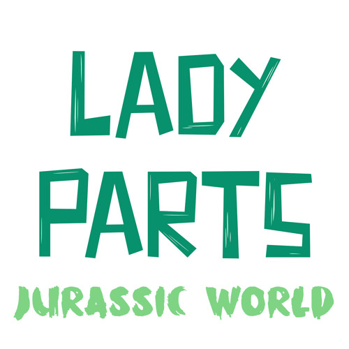 Episode 2 - Jurassic World